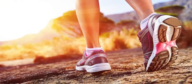 درمان خانگی بواسیر با ورزش